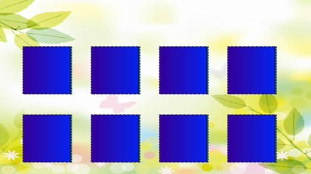 Fun Memory Game apk screenshot