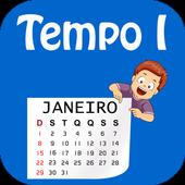 Tempo I icon