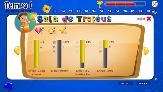 Tempo I screenshot 7