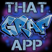 ikon That Graffiti App