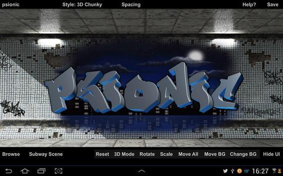 That Graffiti App screenshot 3