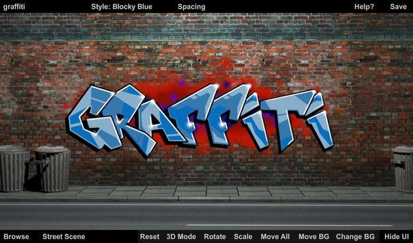 That Graffiti App screenshot 2