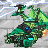 Dino Robot - Dr.Ptera icon