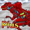 Tyranno Red - Combine! Dino Robot 圖標