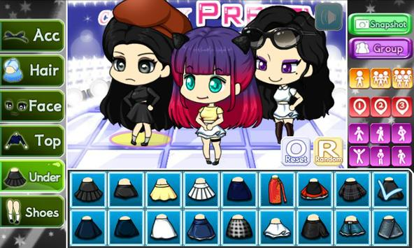 Girl Group Pretty Girl screenshot 4