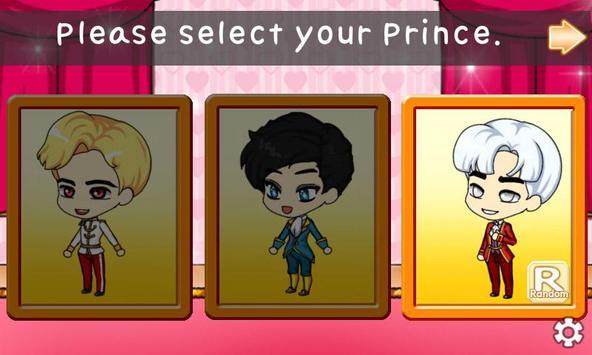 Cinderella - PrettyGirl's Lovely Date screenshot 1