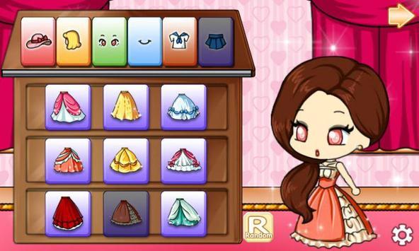 Cinderella - PrettyGirl's Lovely Date screenshot 2