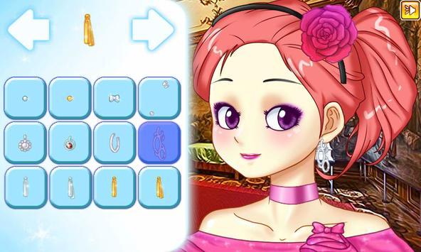 Princess Makeup2 screenshot 4