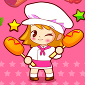 Brunch Flatter cooking game icon