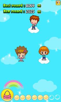 Jump & Furious screenshot 5
