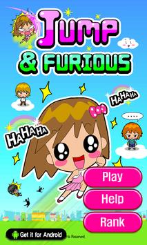Jump & Furious poster