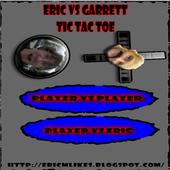 TicTacToe:EricvGarrett icon