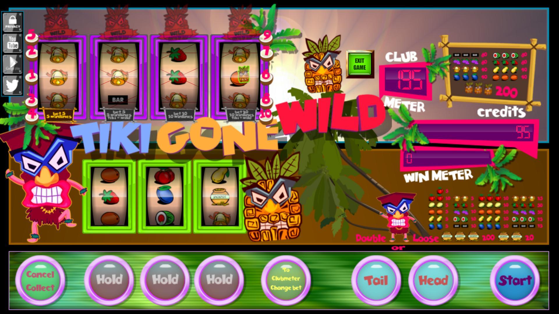 Go Wild Casino Android App