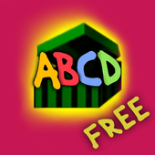 Tiny Taught ABCD Demo icon