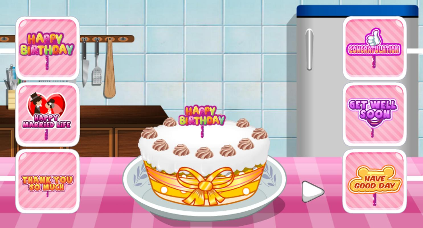 Delicious Cake Games Apk Download Free Casual Game For Android