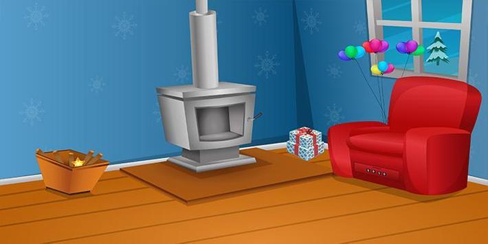 Escape games_Christmas Eve apk screenshot