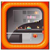 Escape Game Brownie Escape icon