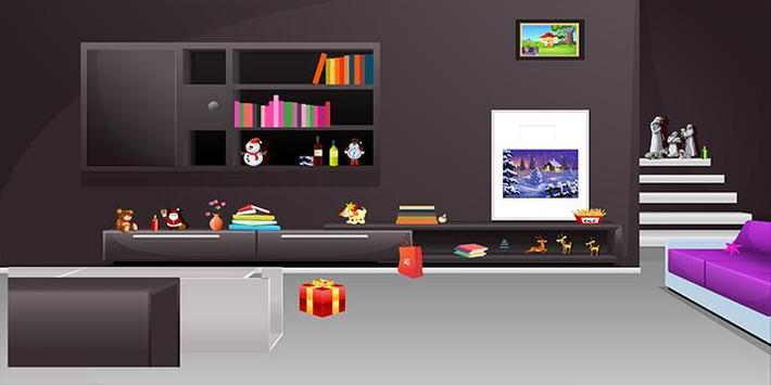 Escape Game Brownie Escape apk screenshot