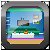 Escape game_Elegant House icon