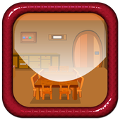 Escape games_FromNature resort icon
