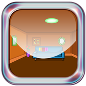 Escape games_From blocked room icon
