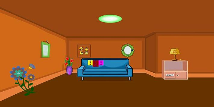 Escape games_From blocked room screenshot 1