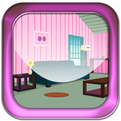 Escape games_From planned room icon