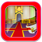 Escape Game Princess castle icon