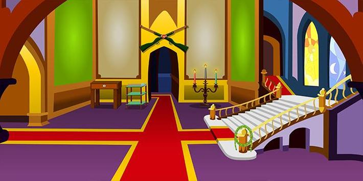 Escape Game Princess castle apk screenshot