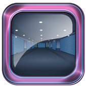 Escape game_Escape from subway icon