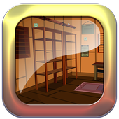 Escape game_Escape from timber icon