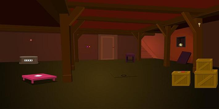 Escape games_wooden complex apk screenshot