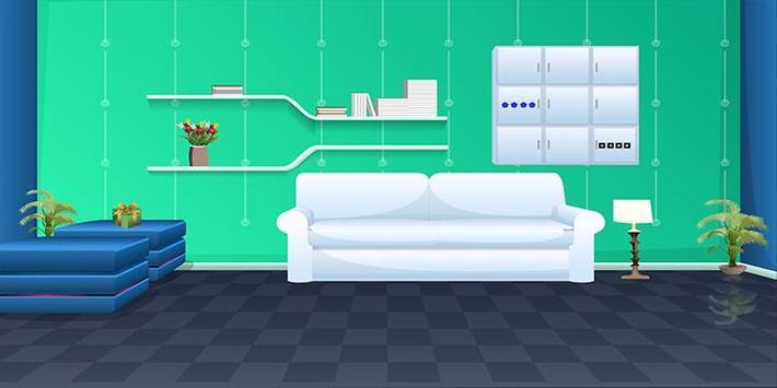 Escape game_Exquisite room apk screenshot