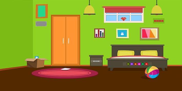 Escape games_Fetching room apk screenshot