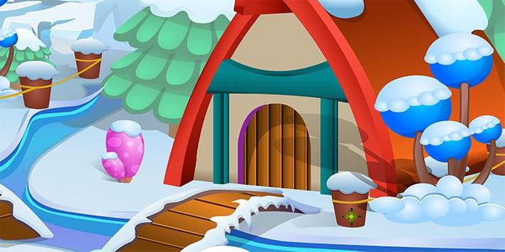 Escape games_North pole Part-1 screenshot 4