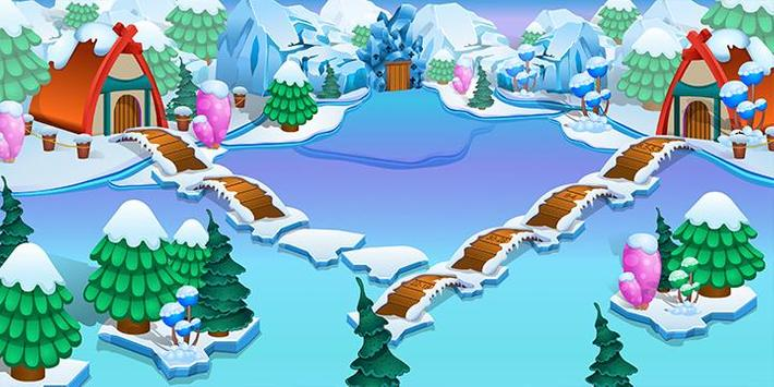Escape games_North pole Part-1 screenshot 2