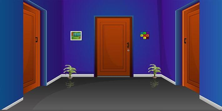 Escape games_ New Year Escape screenshot 1