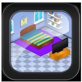 Escape Games Piggy Bank icon