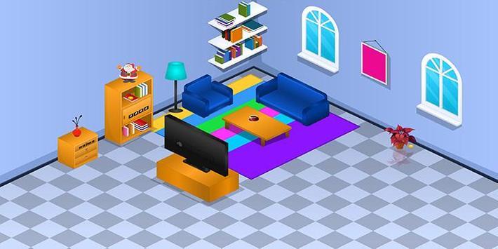 Escape Games Piggy Bank screenshot 12