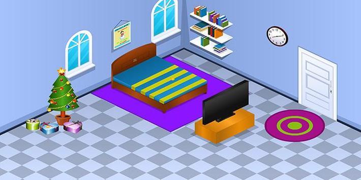 Escape Games Piggy Bank screenshot 1