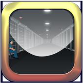 Escape games_Prison Escape icon