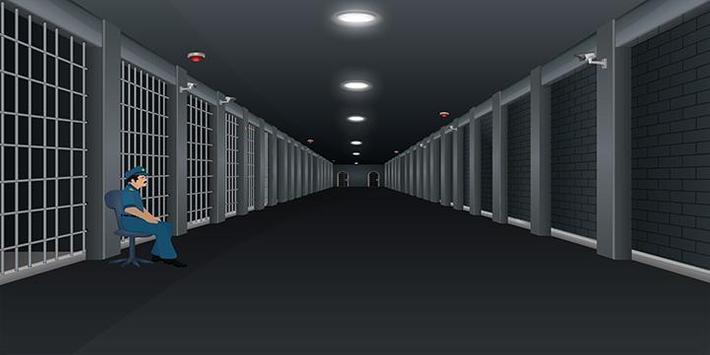 Escape games_Prison Escape screenshot 11