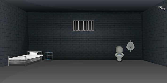 Escape games_Prison Escape screenshot 2