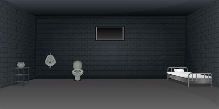 Escape games_Prison Escape screenshot 4