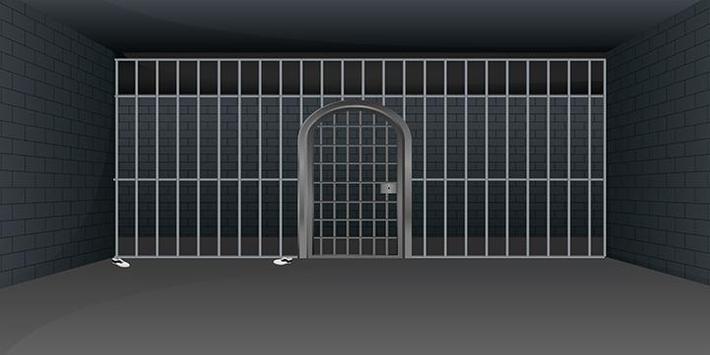 Escape games_Prison Escape screenshot 8