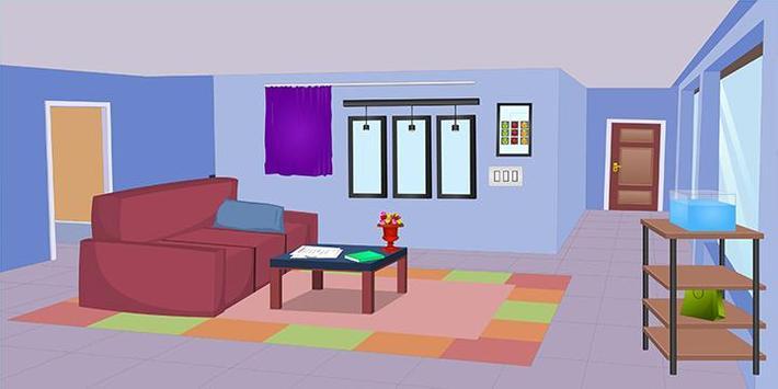 Escape game_Real view room apk screenshot