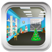 Escape game_Toy  Showroom icon