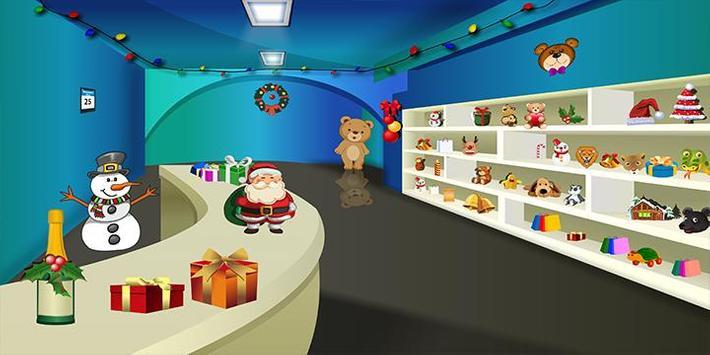 Escape game_Toy  Showroom apk screenshot