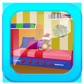 Escape Game Kids Room icon