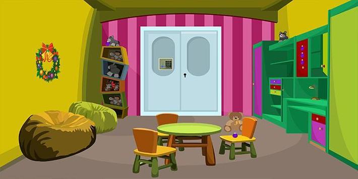 Escape Game Kids Room apk screenshot